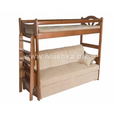 Кровать-диван №1