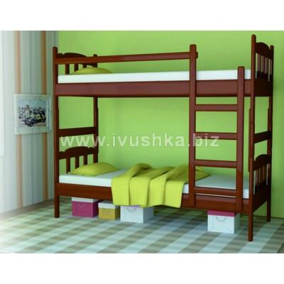 Кровать 2-х ярусная разборная