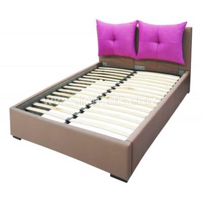 Кровать Ивушка №2 (1,6 x 2)