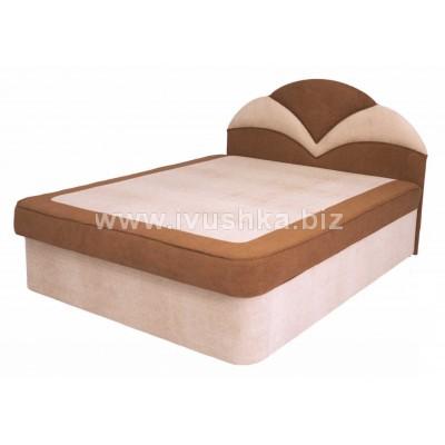 Кровать В-1,5x2 (без рюши)
