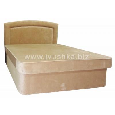 Кровать В2-1,5x2 (без рюши)