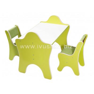 Комплект мебели ЛДСП 2