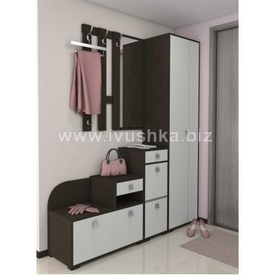 Набор мебели для прихожей №2