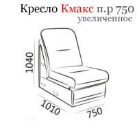 Кресло Кмакс ( Гранд 4 )