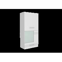 Шкаф навесной - 3  (Горка-1)