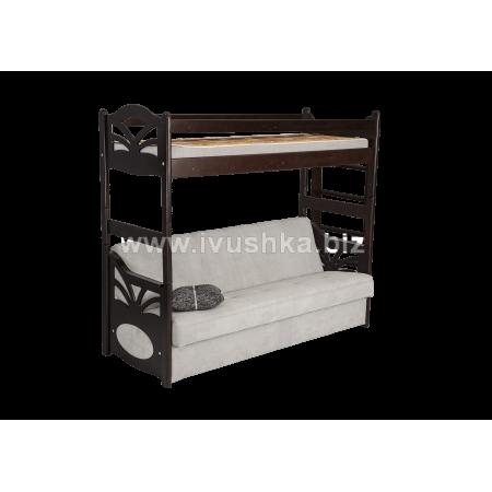 Кровать-диван №3 (книжка)